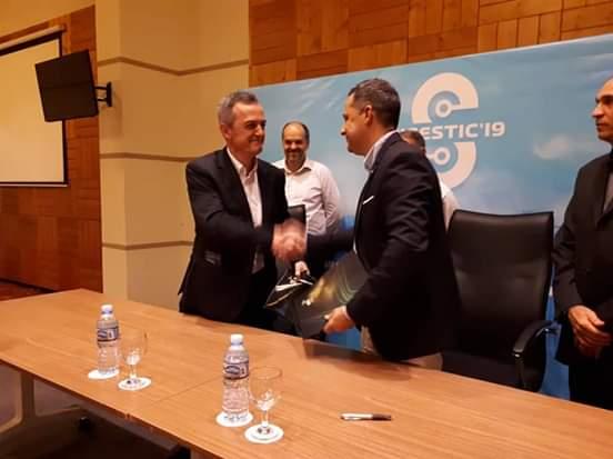 Acuerdo de Colaboración entre CDE Inteligencia Competitiva y ETI-BioCubaFarma